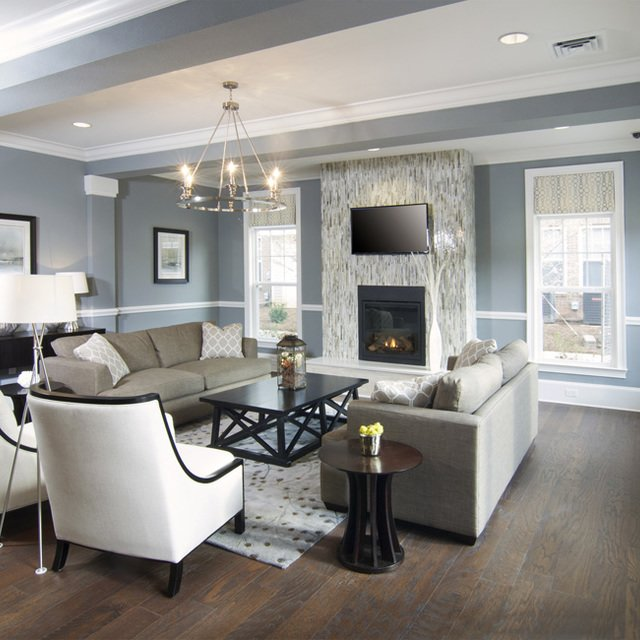 Fort Mill, SC Apartments | Legacy Fort Mill | Floorplans